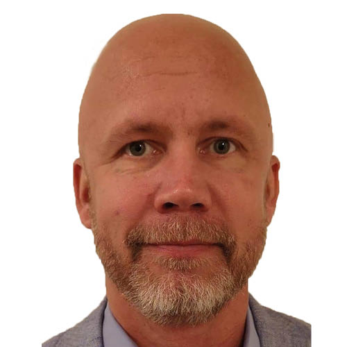 Lars Nordlund