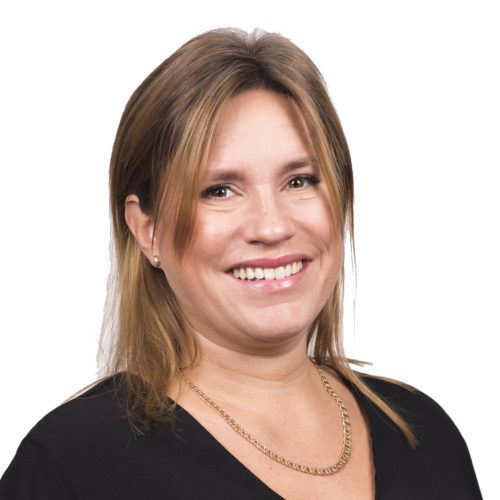 Charlotte Fornander