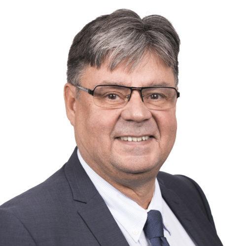 Lars-Ove Nyrén