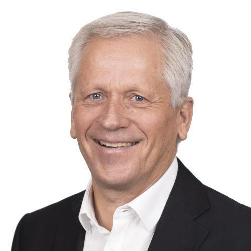 Lennart Stenman VD