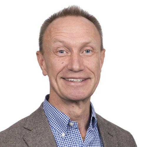 Roger Fröjdh