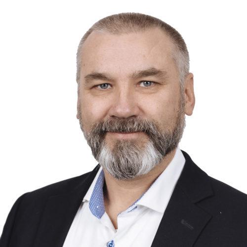 Stefan Bohm