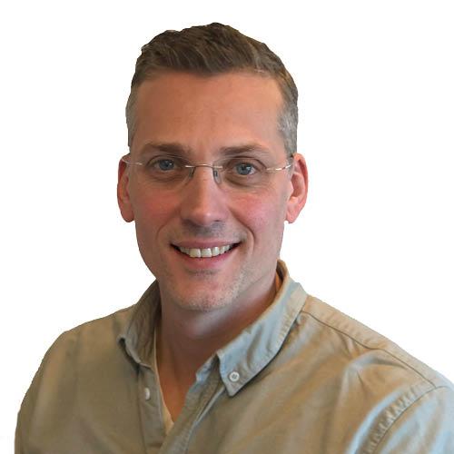 Jesper Birgemo